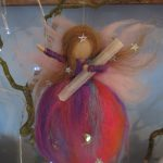 FAERIES OFF TO NEW HOMES IN BARBADOS AND ENGLAND