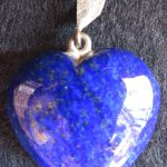 CRYSTAL HEART PENDANTS FOR THAT SPECIAL VALENTINE GIFT